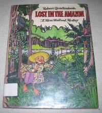 Lost in the Amazon: A Miss Mallard Mystery