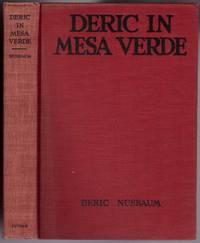 Deric In Mesa Verde