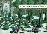 image of Parks and Chateaux of France