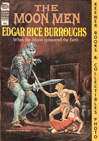 image of The Moon Men: Ace #53751 : When The Moon Conquered The Earth