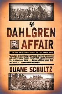 image of The Dahlgren Affair