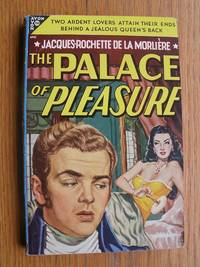 The Palace of Pleasure # 206