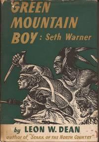 Green Mountain Boy: Seth Warner