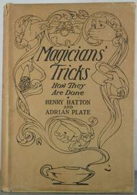 Magicians' Tricks: How They are Done