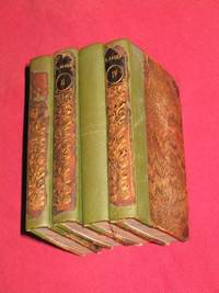 La Gerusalemme Liberata (4 volume set)
