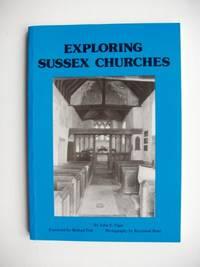 Exploring Sussex Churches