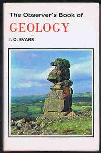 The Observer's Book of British Geology (Observer's pocket series)