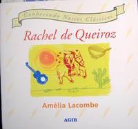 image of Rachel de Queiroz.