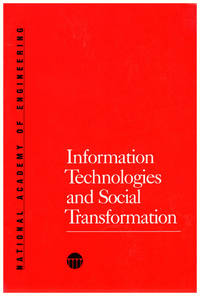 Information Technologies and Social Transformation (Series on Technology and Social Priorities)