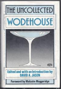 The Uncollected Wodehouse [LARGE PRINT]