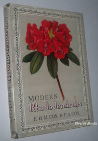 MODERN RHODODENDRONS