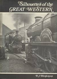 Silhouettes of the Great Western Railway