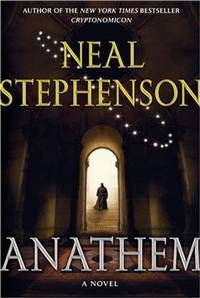 image of ANATHEM: A NOVEL (SIGNED)
