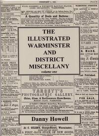 The Illustrated Warminster and District Miscellany.volume 1