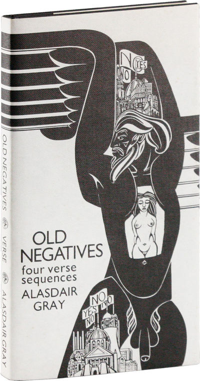 London: Jonathan Cape, 1989. First Edition. Limited Issue, one of 500 numbered copies specially boun...