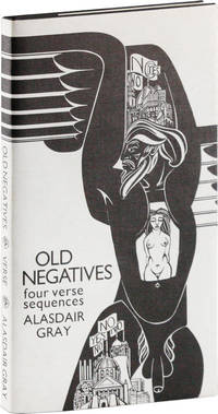 Old Negatives: Four Verse Sequences [Limited Edition, Signed]