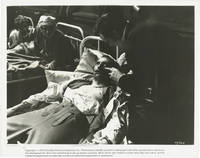 image of The Revenge of Frankenstein (Collection of eight original photographs from the 1958 film [struck 1979])