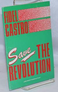 Save the revolution