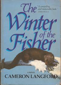 image of The Winter of the Fisher, a Novel