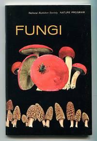 image of Fungi: National Audobon Society Nature Program