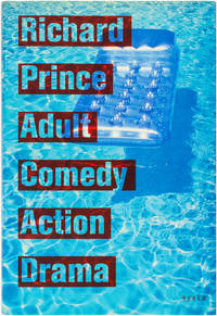 Adult Comedy Action Drama (Signed First Edition)