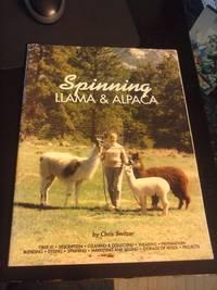 Spinning Llama and Alpaca