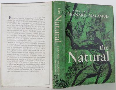 Harcourt, Brace and Company, 1952. 1st Edition. Hardcover. Fine/Near Fine. Octavo, original gray boa...