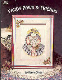 Paddy Paws & Friends