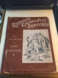image of Randolph Caldecott's Sketches