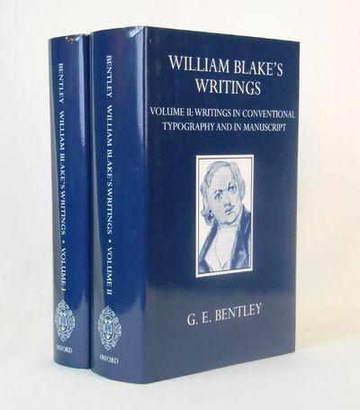 Oxford: (Oxford University Press) At the Clarendon Press, 2001. Hardcover. Fine/near fine. A