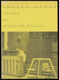 Joseph Beuys Talks to Louwrien Wijers