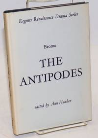 The Antipodes, edited by Ann Haaker