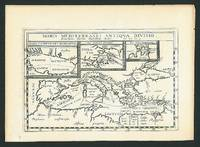 Maris Mediterranei Antiqua Divisio