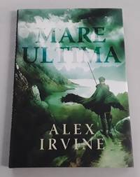 """Mare Ultima (SIGNED Limited Edition) Copy """"N"""" of 100"""