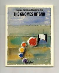 The Gnomes Of Gnù  - 1st English Language Edition