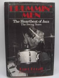image of Drummin' Men: The Heartbeat of Jazz, the Swing Years
