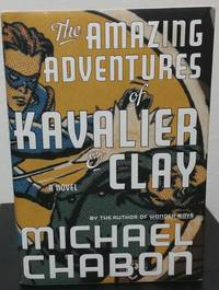 image of The Amazing Adventures of Kavalier & Clay (Signed)