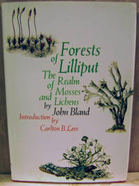 Forests of Lilliput:  The Realm of Mosses and Lichens