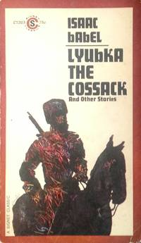 image of Lyubka the Cossack and Other Stories