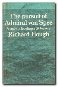 The Pursuit of Admiral Von Spee