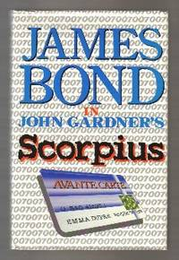 Scorpius  - 1st Edition/1st Printing