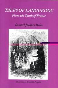 Tales of Languedoc: From the South of France (Library of Folklore)