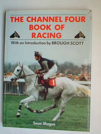 image of The Channel 4 book of racing