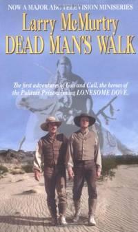 image of Dead Man's Walk (Lonesome Dove)
