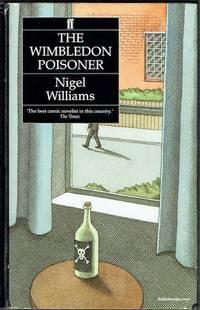 image of The Wimbledon Poisoner
