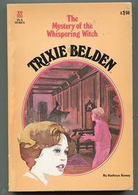 image of Trixie Belden and the Mystery of the Whispering Witch