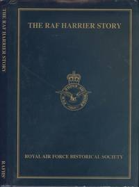 The RAF Harrier Story