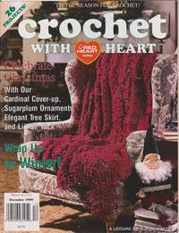 Crochet with Heart, vol. 4, no. 5, December 1999