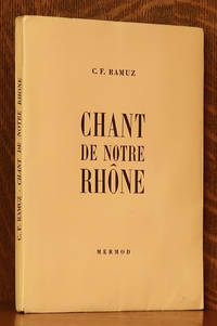 image of CHANT DE NOTRE RHONE