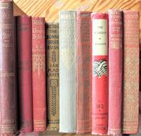 Lot of Eleven Books:  Classic Authors